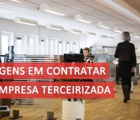 Limpeza: quais são as vantagens em contratar uma empresa terceirizada?